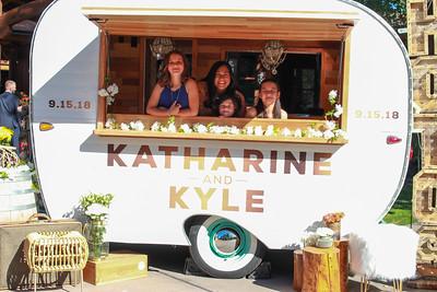 Katherine and Kyle get married at Aspen Glen-Glenwood Springs Photo Booth Rental-SocialLightPhoto com-7
