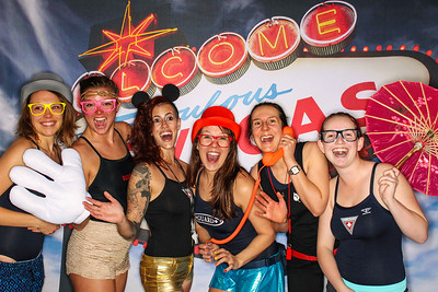 The Las Vegas Ruby Red Pool Party During Aspen Gay Ski Wekk 2017-Aspen Photo Booth Rental-SocialLightPhoto com-57