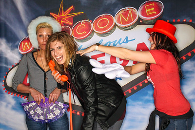 The Las Vegas Ruby Red Pool Party During Aspen Gay Ski Wekk 2017-Aspen Photo Booth Rental-SocialLightPhoto com-12