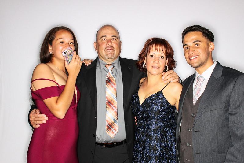 Lindsay & Raul Get Married at The Aspen Mountain Club-Aspen & Vail Photo Booth Rental-SocialLightPhoto com-53
