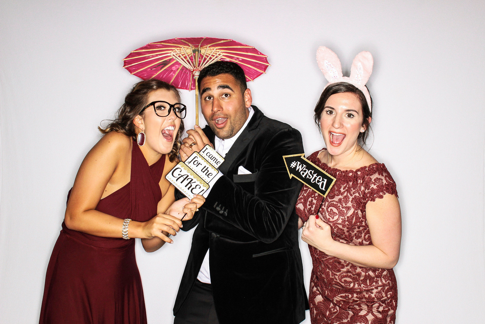 Lindsay & Raul Get Married at The Aspen Mountain Club-Aspen & Vail Photo Booth Rental-SocialLightPhoto com-110