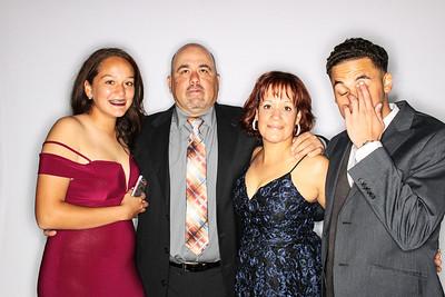 Lindsay & Raul Get Married at The Aspen Mountain Club-Aspen & Vail Photo Booth Rental-SocialLightPhoto com-52