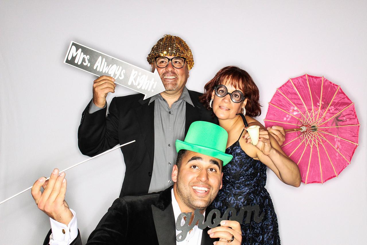 Lindsay & Raul Get Married at The Aspen Mountain Club-Aspen & Vail Photo Booth Rental-SocialLightPhoto com-112