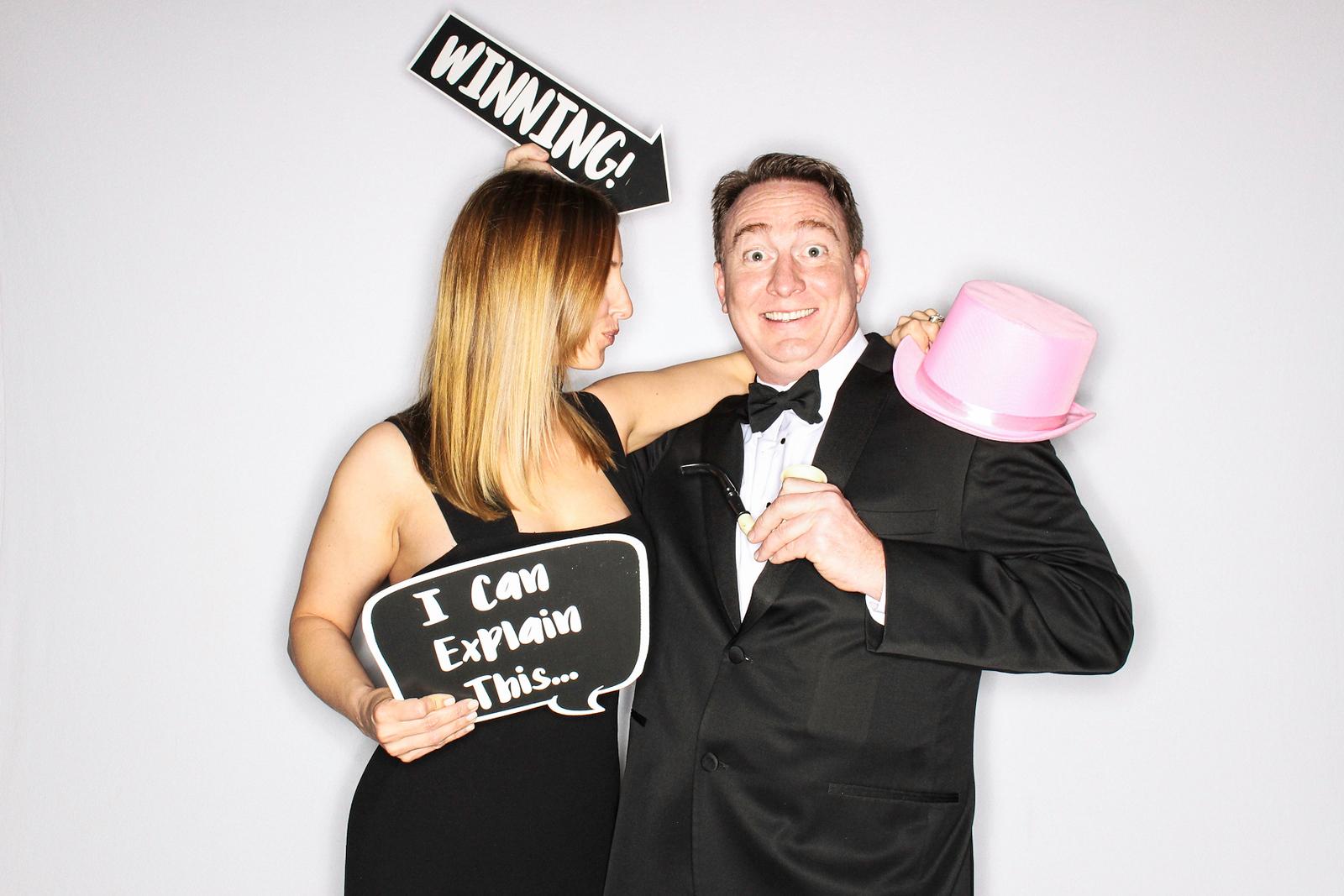 Lindsay & Raul Get Married at The Aspen Mountain Club-Aspen & Vail Photo Booth Rental-SocialLightPhoto com-27