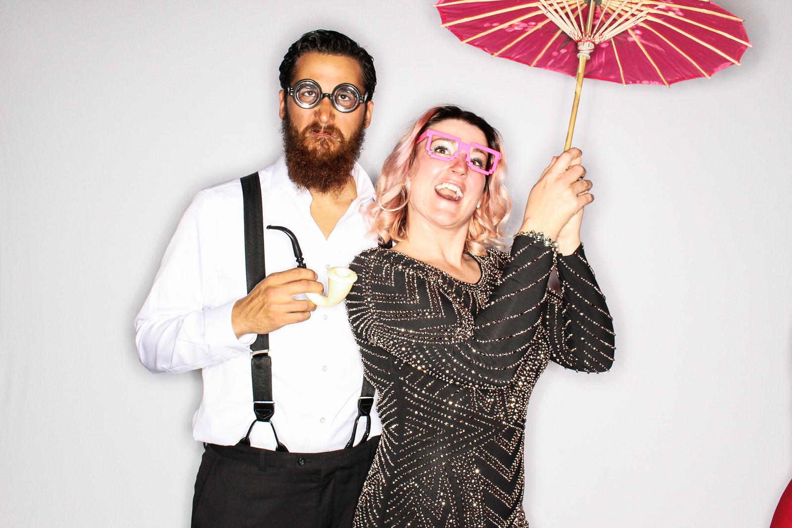 Lindsay & Raul Get Married at The Aspen Mountain Club-Aspen & Vail Photo Booth Rental-SocialLightPhoto com-80
