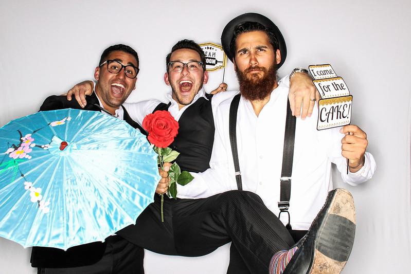 Lindsay & Raul Get Married at The Aspen Mountain Club-Aspen & Vail Photo Booth Rental-SocialLightPhoto com-138