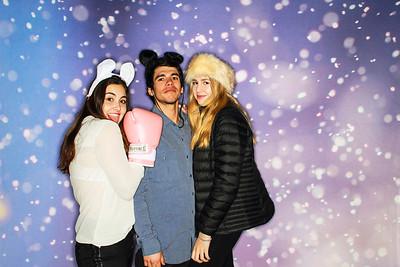 Mardi Gras 2019 at The Viceroy Hotel in Snowmass Village-Aspen Photo Booth Rental-SocialLightPhoto com-31