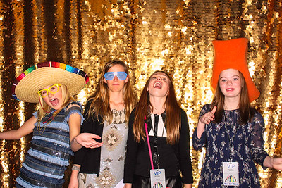 Max's Bar Mitzvah at Bootsy Bellows in Aspen-Aspen Photo Booth Rental-SocialLightPhoto com-34