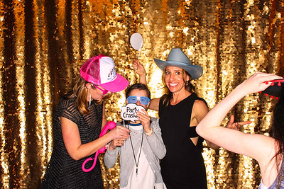 Max's Bar Mitzvah at Bootsy Bellows in Aspen-Aspen Photo Booth Rental-SocialLightPhoto com-40