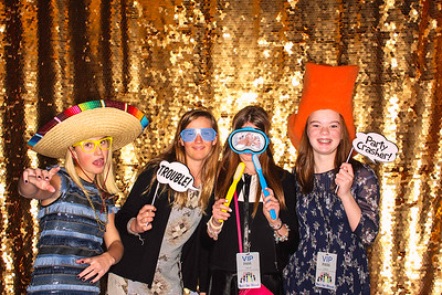 Max's Bar Mitzvah at Bootsy Bellows in Aspen-Aspen Photo Booth Rental-SocialLightPhoto com-33