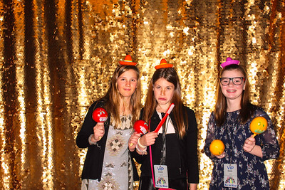 Max's Bar Mitzvah at Bootsy Bellows in Aspen-Aspen Photo Booth Rental-SocialLightPhoto com-26