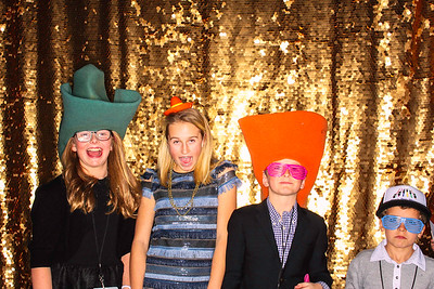 Max's Bar Mitzvah at Bootsy Bellows in Aspen-Aspen Photo Booth Rental-SocialLightPhoto com-35