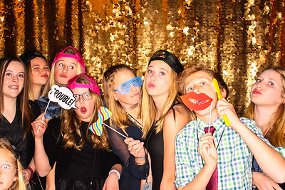 Max's Bar Mitzvah at Bootsy Bellows in Aspen-Aspen Photo Booth Rental-SocialLightPhoto com-18