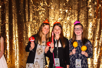 Max's Bar Mitzvah at Bootsy Bellows in Aspen-Aspen Photo Booth Rental-SocialLightPhoto com-25