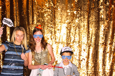 Max's Bar Mitzvah at Bootsy Bellows in Aspen-Aspen Photo Booth Rental-SocialLightPhoto com-29