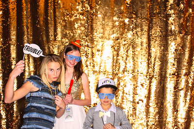 Max's Bar Mitzvah at Bootsy Bellows in Aspen-Aspen Photo Booth Rental-SocialLightPhoto com-28