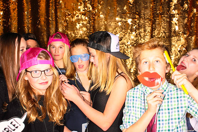 Max's Bar Mitzvah at Bootsy Bellows in Aspen-Aspen Photo Booth Rental-SocialLightPhoto com-19