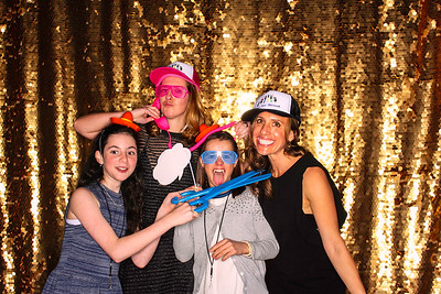 Max's Bar Mitzvah at Bootsy Bellows in Aspen-Aspen Photo Booth Rental-SocialLightPhoto com-39