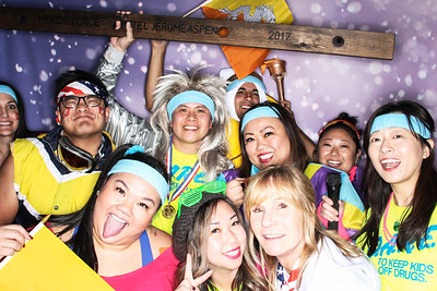 MerchSource Company Retreat in Aspen-Aspen Photo booth Rental-SocialLightPhoto com-61