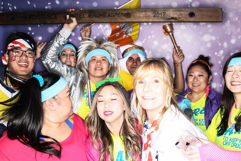 MerchSource Company Retreat in Aspen-Aspen Photo booth Rental-SocialLightPhoto com-59