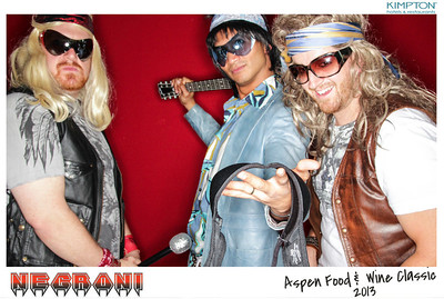 Negroni at The Aspen Food & Wine Classic - 2013 jpg-557