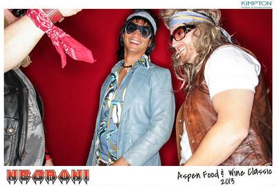 Negroni at The Aspen Food & Wine Classic - 2013 jpg-559