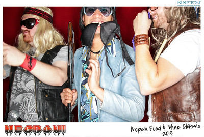 Negroni at The Aspen Food & Wine Classic - 2013 jpg-560
