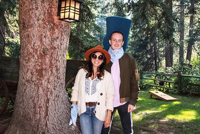 Natasha and Marc's Wedding Week in Aspen-Aspen Photo Booth Rental-SocialLightPhoto com-7