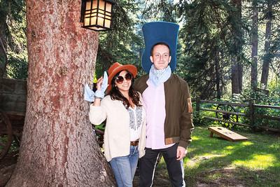 Natasha and Marc's Wedding Week in Aspen-Aspen Photo Booth Rental-SocialLightPhoto com-8