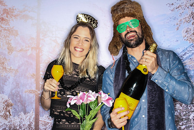 New Years Eve at The Sky Hotel In Aspen 2017-Colorado Photo Booth Rental-SocialLightPhoto com-7