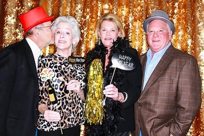 New Years at The Roaring Fork Club 2019-Aspen Photo Booth Rental-SocialLightPhoto com-38