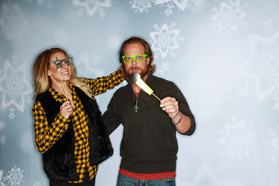 New Years Eve with the Hunt Family!-Aspen Photo booth Rental-SocialLightPhoto com-26