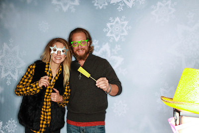 New Years Eve with the Hunt Family!-Aspen Photo booth Rental-SocialLightPhoto com-25
