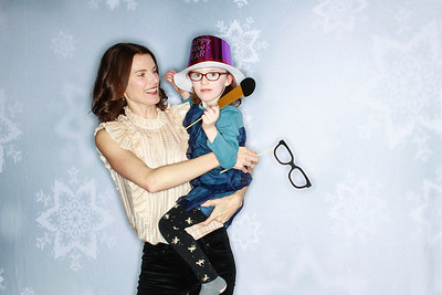 New Years Eve with the Hunt Family!-Aspen Photo booth Rental-SocialLightPhoto com-35