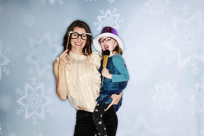 New Years Eve with the Hunt Family!-Aspen Photo booth Rental-SocialLightPhoto com-36