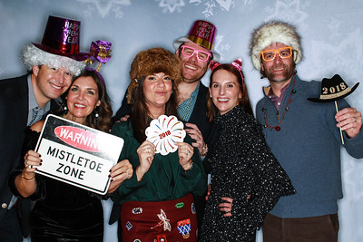 New Years Eve with the Hunt Family!-Aspen Photo booth Rental-SocialLightPhoto com-256