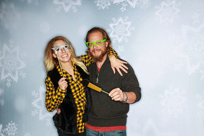 New Years Eve with the Hunt Family!-Aspen Photo booth Rental-SocialLightPhoto com-27