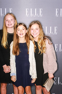 Elle and Friends on the Red Capret-Aspen Photo Booth Rental-SocialLightPhoto com-29