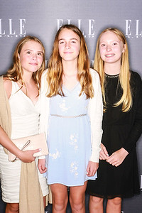 Elle and Friends on the Red Capret-Aspen Photo Booth Rental-SocialLightPhoto com-25