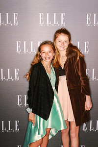 Elle and Friends on the Red Capret-Aspen Photo Booth Rental-SocialLightPhoto com-18