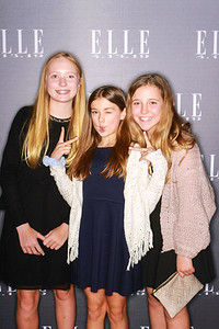 Elle and Friends on the Red Capret-Aspen Photo Booth Rental-SocialLightPhoto com-30