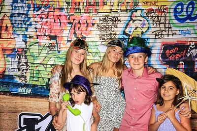 Jared Hurst's Bar Mitzvah-Aspen Photo Booth Rental-SocialLightPhoto com-18