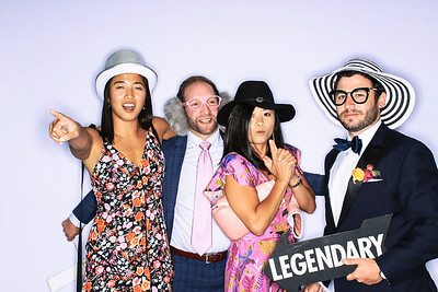 Rachael & Ben Get Married at The Aspen Meadows-Aspen Photo Booth Rental-SocialLightPhoto com-36