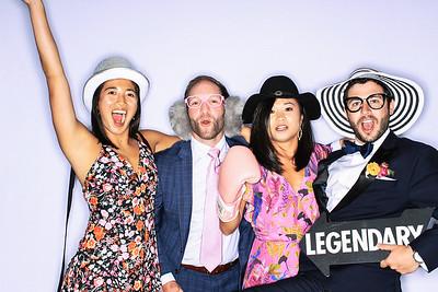 Rachael & Ben Get Married at The Aspen Meadows-Aspen Photo Booth Rental-SocialLightPhoto com-34