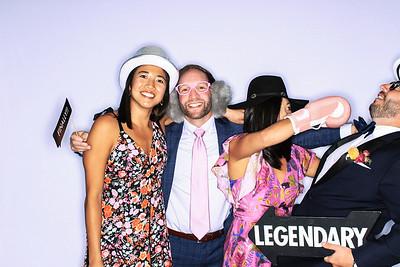 Rachael & Ben Get Married at The Aspen Meadows-Aspen Photo Booth Rental-SocialLightPhoto com-35