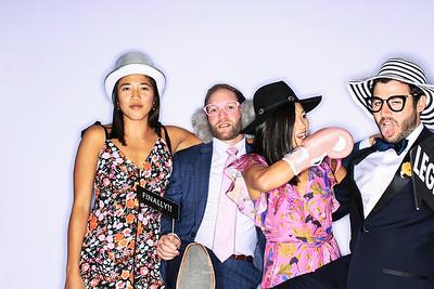 Rachael & Ben Get Married at The Aspen Meadows-Aspen Photo Booth Rental-SocialLightPhoto com-33