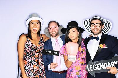 Rachael & Ben Get Married at The Aspen Meadows-Aspen Photo Booth Rental-SocialLightPhoto com-32
