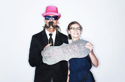 Sage Weinglass Wedding-Aspen Colorado-SocialLight Photo Booths-7