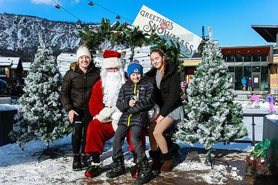 The Town Of Snowmass Village Presents- Santa Claus-Aspen Photo Booth Rental-SocialLightPhoto com-10