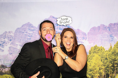 Shale and Marty Get Married in Snowmass-Snowmass Photo booth Rental-SocialLightPhoto com-20